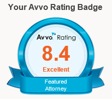 Jeff Best AVVO Rating